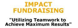 Impact Fundraising